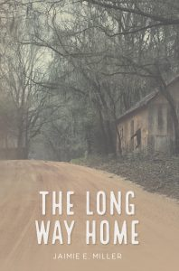 Book Cover: The Long Way Home