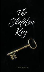 Book Cover: The Skeleton Key